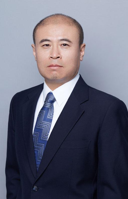 Tingxi Huo